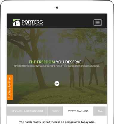 Porters Business