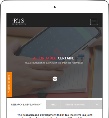 RTS Accountants